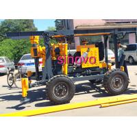 Wholesale CE Core Drilling Machine XYT-200 Drilling Depth 280m Max Drilling Diameter 380mm from china suppliers