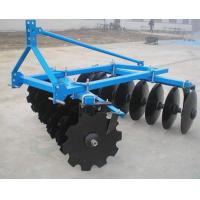 China Medium Harrow-1BJX series Middle-duty Disc Harrow on sale