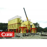 China Competitive price multifunctional barite powder grinding plant for sale in India for sale
