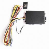 China Motorcycle/Automobile GPS Tracker, Built-in Antenna/Waterproof/Mini Size/Easy Installation/Low Price on sale