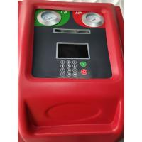 Wholesale 2 In 1 R134a Car Refrigerant Flush Machine from china suppliers
