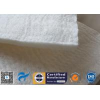 Wholesale Fiberglass Needle Mat High Silica Silencer Repacking Material 25MM 130KG 1800℉ from china suppliers