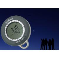Wholesale Outdoor camping compass with high accuracy sensor and Swiss dies SR104N from china suppliers