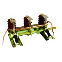 Wholesale JN15-12/31.5kA-210mm High Voltage Earthing Switch / Ground Switch Simple Structure from china suppliers