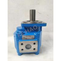 JHP 3100 8T L High Pressure Loader Gear Pump For Excavator , Loader , Drill, Crane for sale