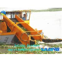 Wholesale Aquatic Weed Cutting Ship for sale from china suppliers
