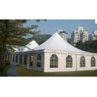 Wholesale Unisign Tarpaulin for Tent/Temporary Warehouse/Cover/Shelter (UT11/540G) from china suppliers