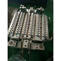 China Hot / Cold Runner Auto Injection Molding Machine Single / Multi Cavities on sale