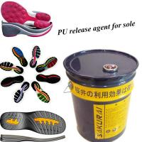 China china low price  good quality products mold Release Agent for Matte PU sole on sale