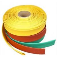 Wholesale Heat Shrinkable Flexible Electrical Conduit Plastic Pipe Colorful Flame Resistance from china suppliers