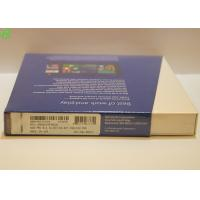 China Online Activation Windows 8.1 Professional Retail 64 Bit / 32 Bit Operating System for sale