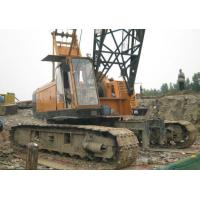 Wholesale 80TON Sumitomo crawler crane Japanese crane for sale from china suppliers