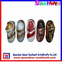 Wholesale Polyresin Sport Shoes/Boots from china suppliers