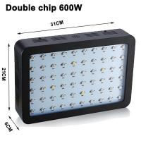 Wholesale 600W LED plant grow lamp / horticulture LED growing light from china suppliers