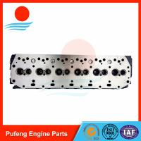 Wholesale Forklift Cylinder Head products 11Z 12Z 13Z 14Z cylinder head for TOYOTA from china suppliers