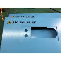 China Smart PWM Solar Charge Controller , Solar Charge Controller For Lifepo4 Batteries for sale