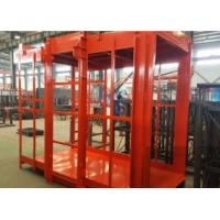China Rust - Proof Material Lift Elevator Low Energy Consumption Long Service Life on sale