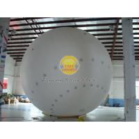 Wholesale Professional Large Filled Inflatable Helium Balloon with Good Elastic for Celebration Day from china suppliers