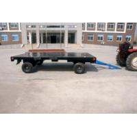 Wholesale 10T platform trailer from china suppliers