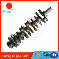 Wholesale Mercedes Benz OM352 Crankshaft 352-030-3402 352-030-7802 352-030-7402 from china suppliers