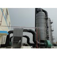 Best Temperature Resistant Multi Cyclone Dust Collector For Furnace Boiler Desulfurization wholesale