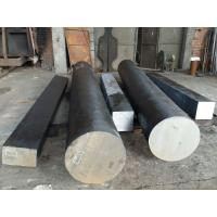 Module Heavy Steel Forgings Hot And Cold Die Steel Forging Process ISO 9001 - 2008 Max Length 8000 mm