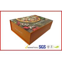 Wholesale Rigid Magnetic Gift Boxes with EVA Foam Tray, off-set Printing, to Lose Weight Gift Box from china suppliers