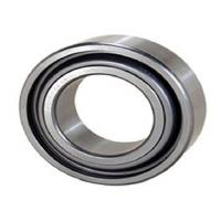China Flanged Disc harrow bearing GW214PPB3 for agricultural machinery bearing on sale