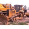 D5M-LGP used bulldozer caterpillar africa dozer 1998 for sale