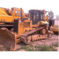 D5M used bulldozer caterpillar africa dozer 2001 for sale