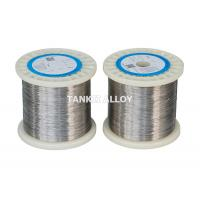 Wholesale ASTM 0.81mm J Type Thermocouple Wire Oxidation Resistance from china suppliers