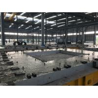 China China Factory Fast assembly prefabricated high quality steel structure workshop for sale