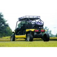 Wholesale Chery 1100cc Water-cooled Engine, 1430 mm Rear-wheel Gauge Off Road Dune Buggy 1100TR-T4 from china suppliers