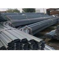 Wholesale Stable Performance Greenhouse Steel Pipe For Structural Fluid Usage from china suppliers