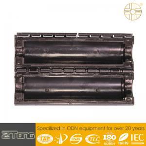 Wholesale Durable KJS-N-C Weatherproof Fiber Enclosures , Splitter Closure PC Material from china suppliers