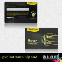 13.56 MHZ PVC Contactless Smart Card Offset Printing For Business for sale