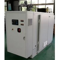 China 60Hz 220V / 110V 70KW CNG Genset With Man Engine Soundproof Canopy Type for sale