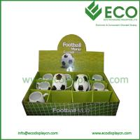 Wholesale Shenzhen China Custom Counter Display Carton for Cups from china suppliers