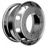 China Bright Surface Finished Wheels,Customized Bright Surface Finished Wheels for sale