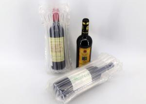 Wholesale 415mm Length 240mm Width Air Cushion Bag For Wine Bottle from china suppliers