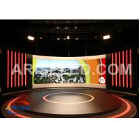 Wholesale P1.2mm P1.25mm P1.5mm P1.6mm P1.667mm P1.8mm,small pixel indoor led video wall,ariseled from china suppliers