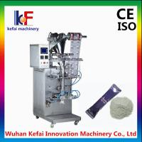 Wholesale automatic washing powder packing machine from china suppliers
