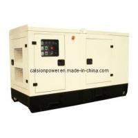Wholesale Quanchai 110kVA Silent Diesel Generator from china suppliers
