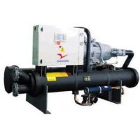 Buy cheap Ground Source Heat Pump (150kw~3580kw) from wholesalers