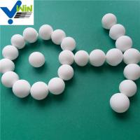 Wholesale high density ceramic aluminium oxide grinding sphere for ball mill from china suppliers
