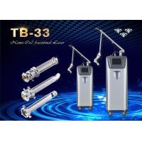 Best Stretch Mark Removal Co2 Fractional Laser 10600nm Skin Resurfacing Equipment wholesale