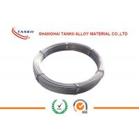 Best Resistance Heating FeCrAl Alloy Resistohm 135 Ribbon Kanthal D Alfero 901 wholesale
