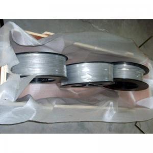 Wholesale high purity 99.95% Hf Metal Hafnium Wire Hafnium target from china suppliers