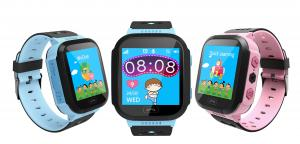 Wholesale HS6620 Boys Screen Touch Watch from china suppliers