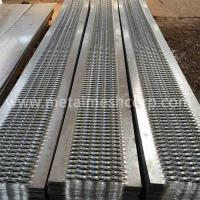 Wholesale Anti Slip Grip Strut Grating from china suppliers